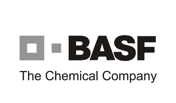 логотип BASF