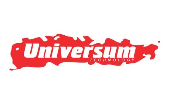 логотип UNIVERSUM